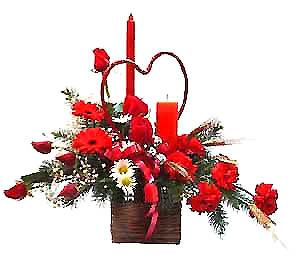 Floramour Florerías En Las Condes Flores Para Nacimiento