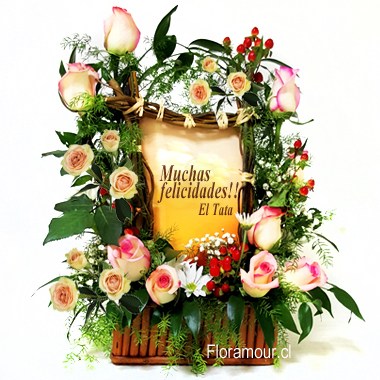 Florerías En Las Condes Enviar Flores A Domicilio Flores